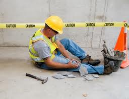 Ohio workers compensation injury