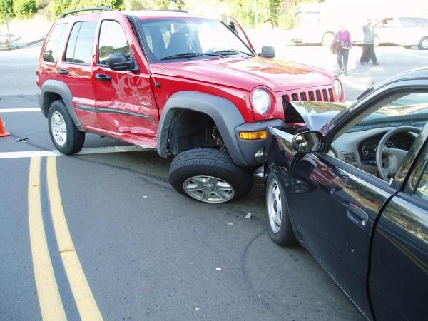 Protect your rights after a motor vehicle accident - Cincinnati motor vehicle accident lawyer
