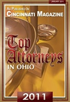 Anthony Castelli named Top Attorneys in Ohio