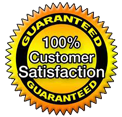 100% Customer Satisfaction Guarantee from Attorney Anthony Castelli